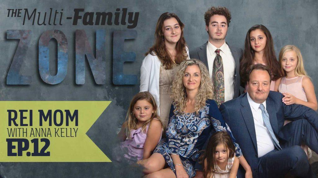 Balancing Multifamily and Family